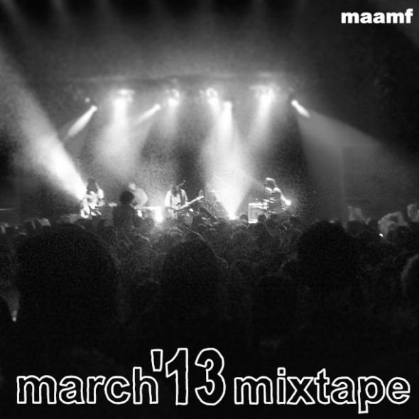 march13mixtape