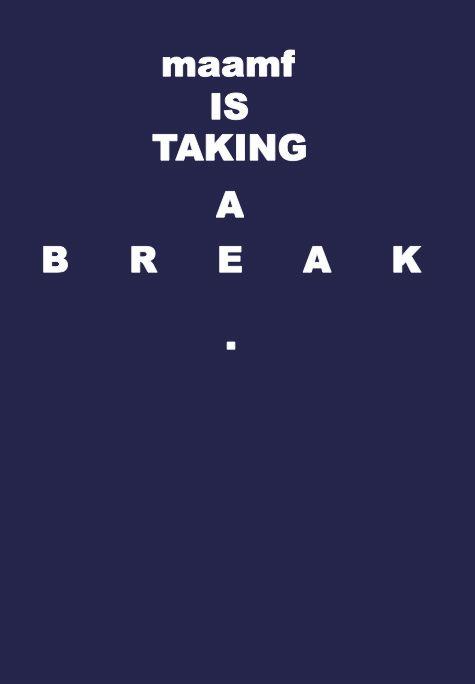 May Break image
