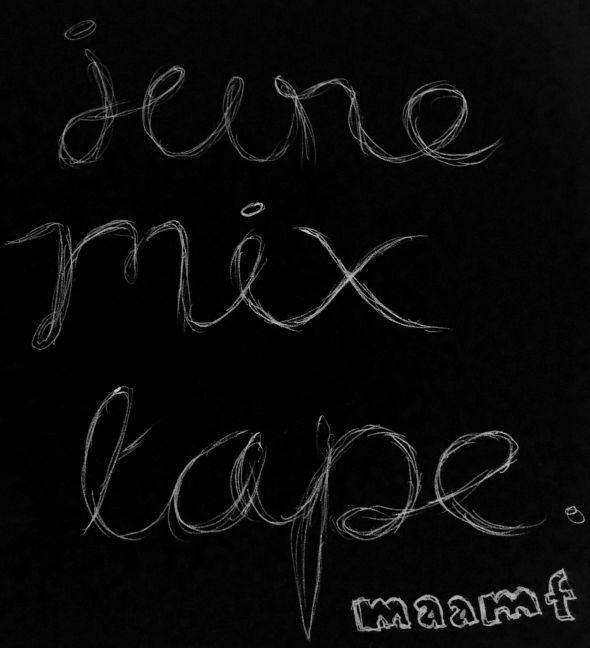 june mixtape 13